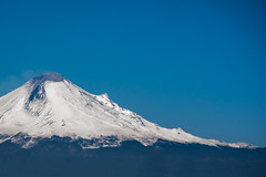 Popocatépetl (Paredes_Miguel) Tags: mexico nieve don vulcan puebla popocatepetl popo volcán tlaxcala goyo