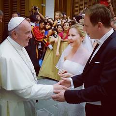 P.F. (Dminkus) Tags: pope francis poland mario christian barbara jorge blessed dominik minkus holiness bergoglio audienz franciszek papierz