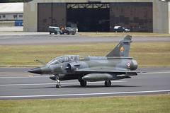 Mirage 2000N (Bernie Condon) Tags: uk france tattoo plane flying 2000 display aircraft aviation military jet airshow mirage bomber warplane airfield ffd fairford dassault riat faf raffairford airtattoo ramexdelta riat15