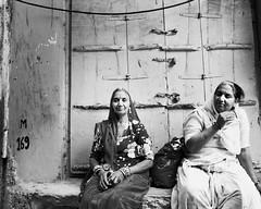 (Dato Koridze (Photomaker D.K)) Tags: people india black film photo jaipur peo