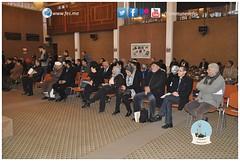 لملتقى الوطني العلمي الثاني للطلبة الباحثين في موضوع: علم مقارنة الأديان، مفاهيم وقضايا ومقارنات، يومي الخميس10 والجمعة11 مارس بقصر المؤتمرات (جماعة فاس) Tags: 10 في 2016 موضوع بقصر مارس علم الوطني العلمي الثاني يومي المؤتمرات مفاهيم مقارنة وقضايا الباحثين لملتقى للطلبة الأديان، ومقارنات، الخميس10 والجمعة11