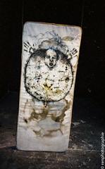 Monstre. (renphotographie) Tags: art analog dessin rennes couleur monstre fujisensia pentaxespiomini lesateliersduvent renphotographie