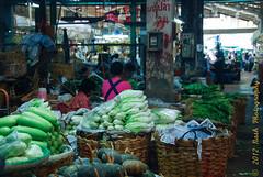Pak Khlong Talat (cooli_#1) Tags: street old trip food museum asian thailand temple photography boat ancient asia outdoor bangkok buddhist si sightseeing thai koi bang khun barge chon buri pattaya 2012 racha silom bts sichang thonburi เชียงใหม่ วัด ประเทศไทย thain sukhumwit ดอยสุเทพ earthasia yourbestoftoday พุทธศาสนิชน rathankosin