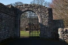 Craigmillar Castle (3) (Bill Cumming) Tags: castle scotland edinburgh ruin historicscotland 2016 craigmillar