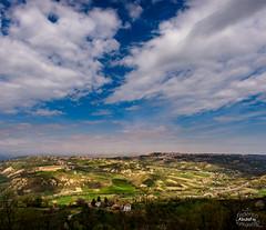 Bucchianico (Abulafia82) Tags: italy landscape landscapes italia pentax paesaggi paesaggio k5 abruzzo chieti abruzzi bucchianico pentaxk5