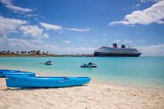 Castaway Cay (BrianCarey_) Tags: cruise wonder castaway away disney line cast cay