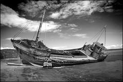 2012-07_DSC_2041_20160315 (Réal Filion) Tags: sea mer canada history boat ship transport québec histoire tradition bateau schooner navigation charlevoix navire accalmie goélette