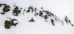 Kilpparilla 16 (VesaPeltonen) Tags: snowmobiling