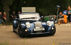 2012 Morgan Aero Supersports (NielsdeWit) Tags: greatbritain favorite sports driving super favourite rare zeldzaam nielsdewit vx62gby