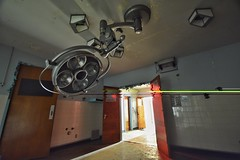 State Sanitarium 2016. (night.letters) Tags: urban abandoned hospital photography photo nikon warm decay exploring urbandecay explorer wideangle explore tamron urbanexploring urbex sanitarium statehospital abandonedhospital beautifuldecay urbanexplorer teamnikon d7200 nikond7200 statesanitarium