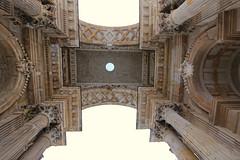 am Neuen Palais Potsdam - BOGEN- (rivende) Tags: eos d palais 70 potsdam neue bogen säulen verzierungen rivende
