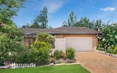 65 Fairhaven Circuit, Baulkham Hills NSW