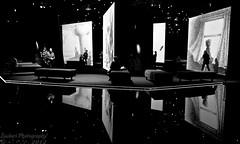 New Zealand (zouberiphotography) Tags: new blackandwhite bw white black reflection water monochrome reflections book nikon focus frankfurt surreal indoor fair exhibition zealand theme guest messe topic ausstellung frankfurter buchmesse gast d90 schwerpunkt zouberi