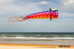 week 12 peaceful place 1 (jimd_603) Tags: beach march florida windsock 2016 flaglerbeach 52in2016