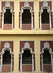 Six balcony (Scossadream) Tags: door light woman india colour bus brick stone kids children temple kid women squirrel gallery desert fort shepherd balcony delhi indian faith swastika flock plate flamingos palace camel mausoleum dome spacemonkey worker superstition bikaner karnimata jaisalmer rajasthan jodhpur humayunstomb jamamasjid smp mehrangarh bluecity mandawa badabagh divinities svastica junagarh thardesert scossa jaswantthada indiangate d7100 worldpeacegong lucaguizzardi spacemonkeypictures nikond7100