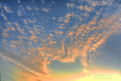 Easter Eve Sunset (J.L. Ramsaur Photography) Tags: blue sunset sky orange sun sunlight nature yellow clouds sunrise landscape outdoors photography photo nikon tennessee faith son bluesky pic photograph believe crown daytime thesouth sunrays cumberlandplateau resurrection cookeville whiteclouds beautifulsky 2016 sunglow kingofkings putnamcounty deepbluesky cookevilletn skyabove middletennessee lordoflords heisrisen eastereve cookevilletennessee ibeauty southernlandscape allskyandclouds tennesseephotographer southernphotography screamofthephotographer jlrphotography photographyforgod d7200 engineerswithcameras godsartwork naturespaintbrush jlramsaurphotography nikond7200 cookevegas easterevesunset cloudcrown