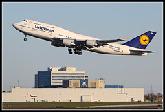 D-ABVM Lufthansa Boeing 747-400 (Tom Podolec) Tags:  way this all image may any used rights be without reserved permission prior 2015news46mississaugaontariocanadatorontopearsoninternationalairporttorontopearson