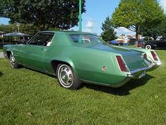 1968 Cadillac Eldorado (splattergraphics) Tags: cadillac eldorado 1968 carshow nsra yorkpa yorkexpocenter streetrodnationalseast