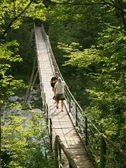 (KalleKarl) Tags: pen landscape olympus slovenia brigde microfourthirds tamron14150mmf3558diiii epl7 socja