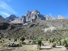 Mount Kenya trek (John Steedman) Tags: africa trek kenya afrika kenia afrique eastafrica mountkenya ostafrika     afriquedelest