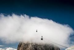 Brazil - Rio de Janeiro (Nailton Barbosa) Tags: brazil cloud rio brasil clouds de nikon rj janeiro bresil brasilien nuvens aucar po brasile bondinho brsil d80
