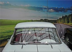 Techno Classica 2016 in Essen (Jorbasa) Tags: auto city car vw germany volkswagen deutschland essen classiccar hessen fair voiture stadt alfa oldtimer oldcar messe alfaromeo geotag technoclassica wetterau oldtimermesse jorbasa technoclassicaessen2016