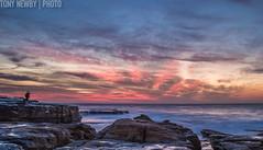 untitled-21 (newbs216) Tags: seascape sunrise meetup maroubra