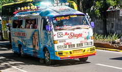 Jeepney (Travels with my nikon) Tags: philippines cebu jeepney philipines annegriffin iec2016