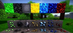 BufyCraft HD Resource Pack 1.9.2/1.9/1.8.9 (MinhStyle) Tags: game video games gaming online minecraft