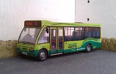Optare Solo 3644 T644AJT (spfwight) Tags: southern solo vectis optare 3644 t644ajt