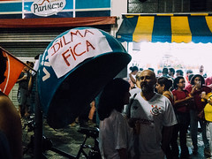 IMG_0432 (@fbioandr) Tags: brazil brasil sopaulo photojournalism documentary politic politica documental fotojornalismo manifestao democracia streetphotographer fotografiaderua documentario manifestaes naovaitergolpe