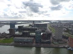 Euromast Rotterdam (inyucho) Tags: tower restaurant rotterdam euromast