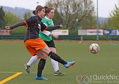 2016-04-23_HSV-RBC-39 (QuickNic Pictures   Nico Zeisl) Tags: portrait deutschland bc fussball sachsen sv hsv rbc maedchen radebeul heidenau ballsport einzel landesklasse bezirksliga juniorinnen radebeuler heidenauer maedchenfusball