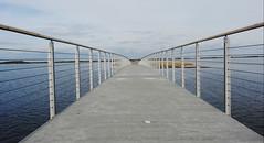 Foot bridge (Jaedde & Sis) Tags: bridge vanishing herowinner lines perpetualwinner gamewinner