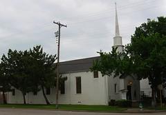 First Presbyterian Church Ennis Texas (trghpu1994) Tags: texas ennis presbyterian firstpresbyterianchurch presbyterianchurch ennistexas