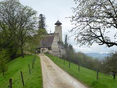 Schloss Birseck (Marlis1) Tags: castle schloss arlesheim baselland marlis1 birseck schlossbirseck panasonictz71 inexploreapril192016