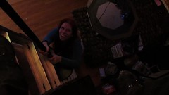20150108 - house tour - attic #3 (1m56s) (720p) (1280x720) - MVI_0130 (Rev. Xanatos Satanicos Bombasticos (ClintJCL)) Tags: wood light house art alexandria tongue carolyn duct graffiti virginia video tour box drawing pegasus couch attic foof boxes clint ashtray waving unicorn cushion styrofoam stickingouttongue ducts pooping housetour 2015 halogenlight angelpreble eatpussy clintandcarolynshouse byangelpreble couchcushion foofsack unicorndrawing 201501 peapodboxes 20150108 pegasusdrawing whatsupsluts peapodbox