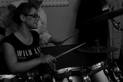 IMG_5302 (PsychopathPh) Tags: la sala musica toscana anima prato nell cantante musicisti prove chitarrista bassista batterista inaudito