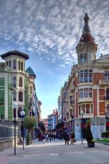 Oviedo (ccc.39) Tags: street calle ciudad asturias urbano oviedo