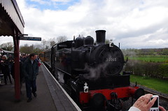 IMGP9873 (Steve Guess) Tags: usa train kent tank engine railway loco steam locomotive bodiam eastsussex tenterden 30065 060t