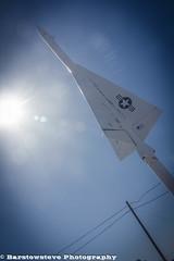 Nuclear Spring (Barstow Steve) Tags: california missle boron saxonaerospacemuseum