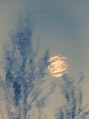 No Water No Moon Again (bredma) Tags: moon reflection splittone