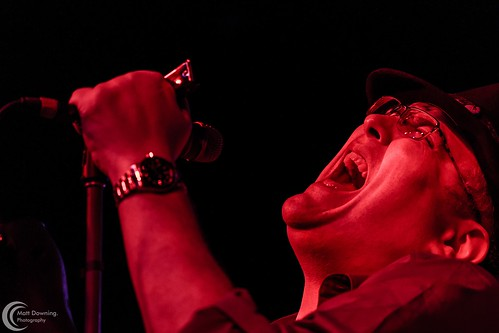 Blues Traveler - April 15, 2016 - Hard Rock Hotel & Casino Sioux City