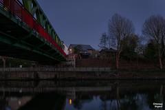 05. Nchtlicher Streifzug am Kanal 04-2016 (Possy 2016) Tags: nacht architektur landschaft hdr nachtleben nachtaufnahmen hdrbilder nikond7200 tamron16300mmf3563macro