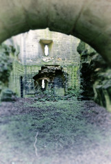 Harewood,Leeds (rockindave1) Tags: windows castle grass stone architecture yorkshire leeds medieval archway westyorkshire canoneos5dmark2 adobecs5 adobelightroom4