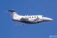 Private --- Hawker Beechcraft 390 Premier IA --- G-RRIA (Drinu C) Tags: plane private aircraft aviation sony ia beechcraft premier dsc hawker 390 mla bizjet privatejet lmml hx100v adrianciliaphotography grria