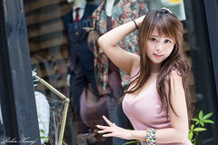 DSC_1760 (Robin Huang 35) Tags: girl candy  d810