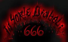 In Sorte Diaboli - 3 (Sofia Metal Queen) Tags: black art hail dark artwork darkness magic fineart creative 666 hellish spell pentagram satan satanism devilish magical satanic sorte diaboli blackmagic insortediaboli