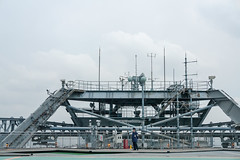 Tokyo City View SKY deck (rhythmsift) Tags: japan tokyo sony cybershot roppongi roppongihills skydeck tokyocityview dscr1 lightroomcc20155