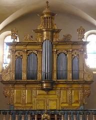 Cuers,collgiale,orgue01 (filou261356) Tags: organ organo var orgel pipeorgan orgue cuers orgao orgelcase